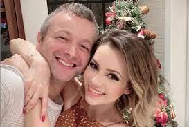 Sandy e Lucas Lima farão live romântica para comemorar o Dia dos Namorados