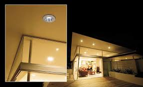 Exterior Recessed Lighting Beautiful Home Design Ideas - Recessed lights bathroom