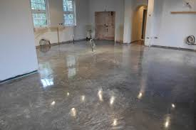 best polished concrete floors