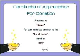 Best Inspirational Appreciation Award Templates Sponsorship