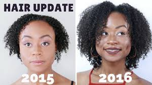 Hair Style Before And After one year after my first deva cut experience before and after 3309 by wearticles.com