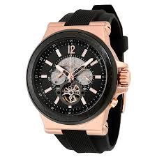 michael kors dylan automatic chronograph men s watch mk9019
