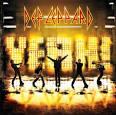 Yeah! album by Def Leppard