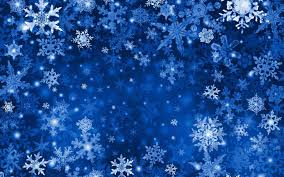 blue snowflake backgrounds. Beautiful Blue Snowflake Wallpaper On Blue Backgrounds C