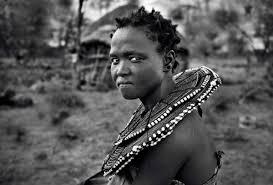POKOT PEOPLE EAST AFRICAN BEAUTIFUL KALENJIN AGRO PASTORALIST PEOPLE