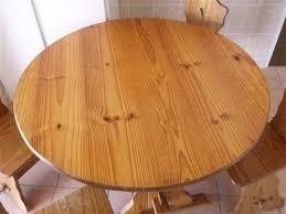 round pine table best of round pine dining kitchen table with 4 highback chairs