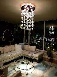 photo of lamps plus portland or united states bubble chandelier and glass