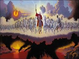 Image result for the coming Battle of megiddo