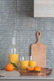 Modren Ann Sacks Glass Tile Backsplash Houzz A For Inspiration