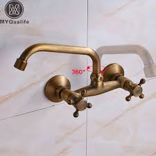 best <b>kitchen faucet</b> swivel spout dual hole brands and get <b>free</b> ...