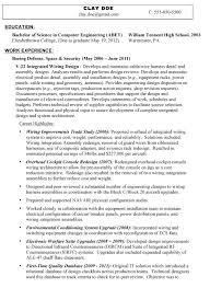 Professional Interests For Resume Resumelist Ga