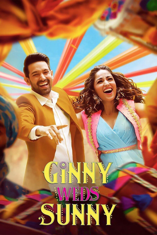 Netflix Ginny Weds Sunny (2020) Hindi Full Movie 480p | 720p | 1080p