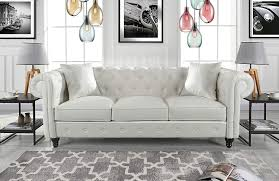 Image Gloss People Room Gray Set Furniture White Grey Living Awesome And For