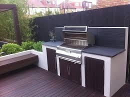 Making An Outdoor Kitchen 17 Best Ideas About Modern Outdoor Kitchen On Pinterest Modern
