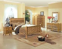 white wicker bedroom furniture – dadman.co