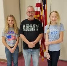 Oakwood Elementary celebrates Veterans Day | Your Content ...