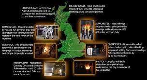 「2011 england riots」の画像検索結果
