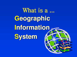 Modern gis is about participation, sharing, and collaboration. What Is Gis Definition