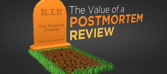 The Value Of A Project Postmortem With Your Marketing Agency Rains