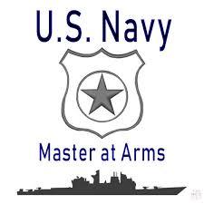Navy Master At Arms Rating