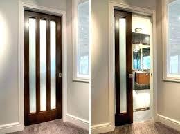 interior pocket door glass pocket doors interior sliding pocket doors interior pocket doors with glass panels