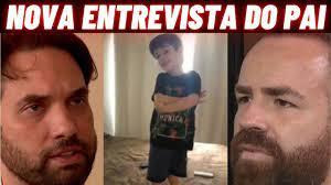 Caso Henry! Nova Entrevista de Leniel Borel Pai de Henry Traz Novas  Revelações - YouTube