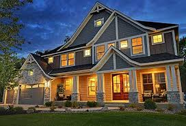 Craftsman Style Homes Plans Photo Galleries Ideas 8