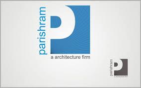 Architecture Logo Design Samples Parishram Architecture Firm Graphic Logo Design Design