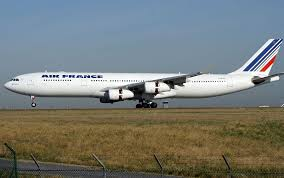 Air France Fleet Airbus A340 300 Details And Pictures Air