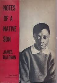 notes of a native son  notesofanativeson jpg first edition author james baldwin