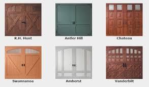 carriage house doors94