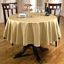 inch round table cloth tablecloth on cool 20 decorator selecting best