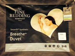 fine bedding co i admit that we have never invested in a duvet before in fact i am ashamed to say that our old duvet may well have been one that i had