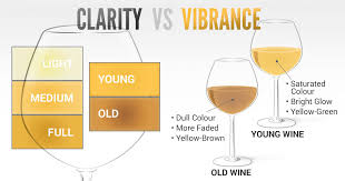 Deductive Wine Tasting Basics 201 The Appearance Just
