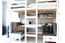 loft bed with desk white loft bed staircases and designs with various functionalities white wood twin