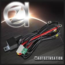 hid h1 h3 h11 xenon anti flicker power conversion light wiring image is loading hid h1 h3 h11 xenon anti flicker power