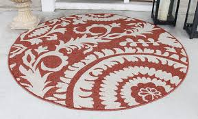perfect round rug target orange area rugs at best decor things blue chevron and