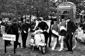 Image result for 1960s london