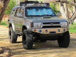 4xinnovations front bumper- 3rd gen - Toyota 4Runner Forum ...