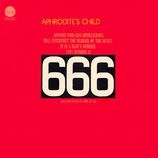 <b>Aphrodite's Child</b> - <b>666</b> | Releases | Discogs