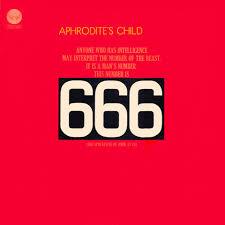 <b>Aphrodite's Child</b> - <b>666</b>   Releases   Discogs