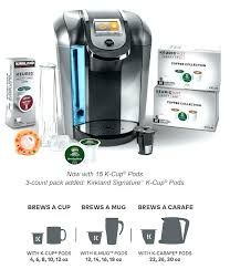k cup and carafe coffee maker pods holder k cup carafe coffee maker kitchenaid 12 cup thermal carafe coffee maker