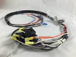 detailed photos of custom wire harnesses promark electronics custom wire harness assembly delphi wire harness 2 1030�773