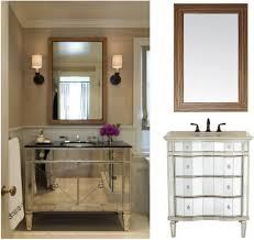 bathroom vanity mirror ideas modest classy: vanity makeover bathroom bathroom faucets master ideas rugs mirror