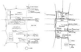 zemmour tent layout g cowan nomadology in architecture diy baker plans zemmour f d ec cb