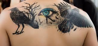 Irezumi Japonské Tetování Svkol Magazín