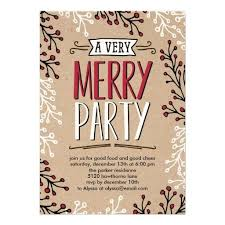 Best Christmas Party Invitations Best Christmas Party Invitations