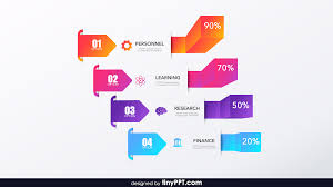 3d Flow Chart Powerpoint Smart Chart Powerpoint Free Download