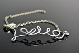 diy wire jewelry for her him