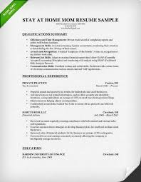 Reentering The Workforce Resume Samples Best of Reentering The Workforce Resume Examples 24 Best Resume Stuff Images